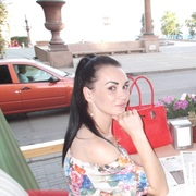 КАРОЛИНА, 35