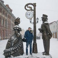 Анатолий, 36 лет, Рыбы, Сыктывкар