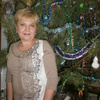 Любовь, 60, г.Валки