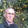 эдик, 65, г.Гудаута