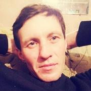 Андрей 40 Экибастуз