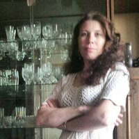 рамзия, 40 лет, Телец, Санкт-Петербург