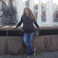 Юлия, 40 лет, Рыбы, Москва