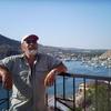 геннадий, 61, г.Черноморское