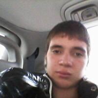 Олег Бобилёв, 25 лет, Рыбы, Выру