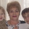 Татьяна, 65, г.Северобайкальск (Бурятия)