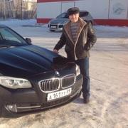 Анатолий 56 лет (Водолей) Нягань