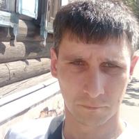 Андрей, 34 года, Козерог, Иркутск