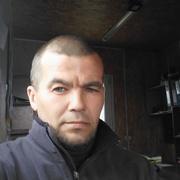 Сергей 40 Курагино
