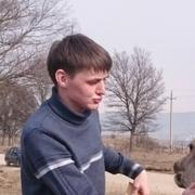 Сергей 26 Новороссийск