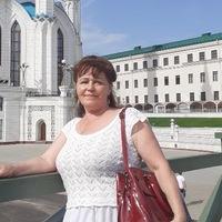 Искандарова Фаниса Ша, 64 года, Стрелец, Казань