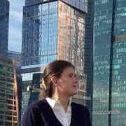 Анна 26 Москва