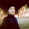 Firdavs, 19, Samarkand