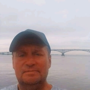 Сергей 53 Саратов