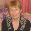 Юлия Шелухо, 75, г.Усинск