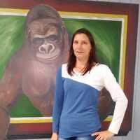 Anna, 43 года, Скорпион, Астрахань