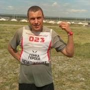 Дмитрий 38 Челябинск