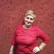 Натали 54 года (Близнецы) Железногорск