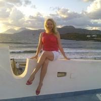 Maria, 41 год, Стрелец, Одесса