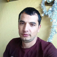 Собитхон Зуфаров, 34 года, Рыбы, Санкт-Петербург