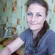 oksana 40 Светлогорск