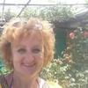 Елена, 61, г.Феодосия