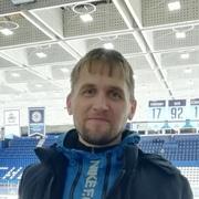 Алексей 34 Новосибирск