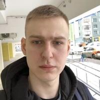Дмитрий, 23 года, Рак, Москва