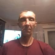 Юрий 43 Магнитогорск