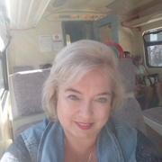 Татьяна 47 лет (Рак) Анапа