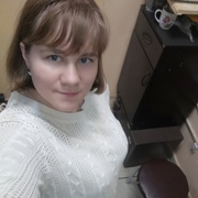 Anna Maksimova 25 Брест