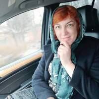 Елизавета, 42 года, Скорпион, Москва
