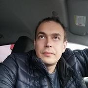 Андрей 32 Кузнецк