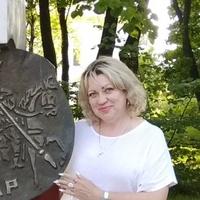 Ольга, 49 лет, Весы, Тверь