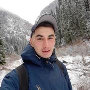 Альберт 29 лет (Весы) Петропавловск