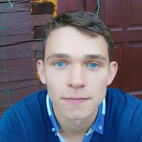Владимир, 25 лет, Овен, Обнинск