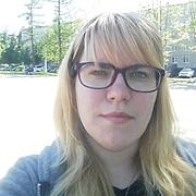 Алена 29 лет (Весы) Домодедово