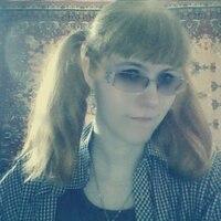 Анна, 24 года, Водолей, Тобольск