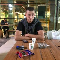 Алексей, 25 лет, Телец, Могилёв