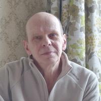 Сергей, 63 года, Дева, Москва