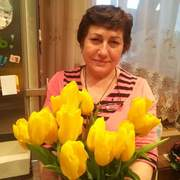 Анна 64 года (Телец) Горно-Алтайск