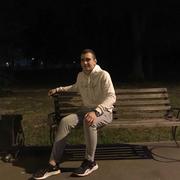 Кирилл 21 Новомосковск
