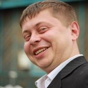 Андрей 34 Городня