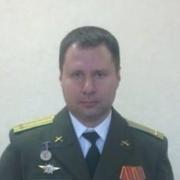 Михаил 46 Салтыковка