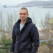 Евгений Крымский 24 Евпатория