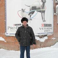 Павел, 50 лет, Близнецы, Новосибирск