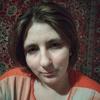 Катюша Воронина, 24, г.Волгоград