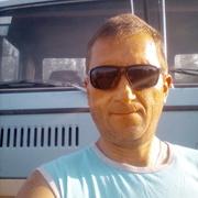 Aleksandr 47 Чунский