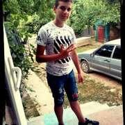 назар 26 лет (Козерог) Сокиряны