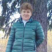 ольга 58 Чусовой